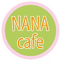 ナナカフェ ロゴ